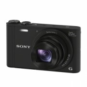 Sony Aparat foto DSC-WX350B Negru RS125011622-1