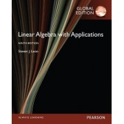 Linear Algebra with Applications by Steven J. Leon