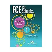 FCE for Schools 1 Practice Tests - Student's Book