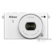 Aparat foto Nikon 1 J4 (obiectiv 10-30mm), alb