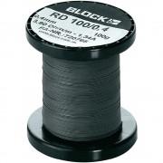 Bobine de fil resistif RD résistance 0.039 O/m Ø du fil 4 mm longueur 0.8 m Block RD 100/4,0