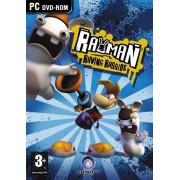 Rayman Raving Rabbids Exclusive PC