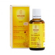 BABY TUMMY OIL (1.7oz) 50ml