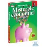 Misterele economiei - Alvin Hall