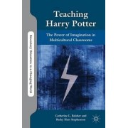 Teaching Harry Potter by Catherine L. Belcher