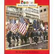 Veterans Day by Jacqueline S Cotton