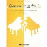 Concertino No. 2 by Anna Asch