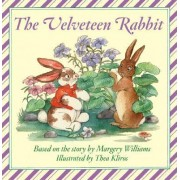 Velveteen Rabbit Board Book by Margery Williams