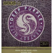 Deep Purple - Gold - Greatest Hits (0886975603923) (3 CD)