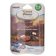Vtech Electronics V.Smile Motion Software Cars: Rev It Up in Radiator Springs (Multi-Coloured)