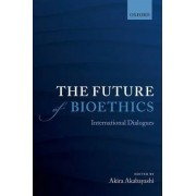 The Future of Bioethics by Professor in the Department of Biomedical Ethics Akira Akabayashi