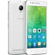 Смартфон LENOVO C2 K10 DS LTE WH /13RO