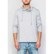 Bluza Męska Model O-05-021 Grey