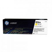 HP 826A Yellow LaserJet Toner Cartridge (CF312A)