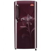 LG 235 L Single Door Refrigerator (Scarlet Lily) - GL-B241ASLT