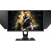 "Monitor Gaming TN LED BenQ ZOWIE 24.5"" XL2540, Full HD (1920 x 1080), DVI, HDMI, DisplayPort, 1 ms, 240 Hz (Negru)"