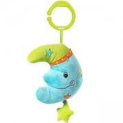 Плюшена музикална играчка Луна - 1116 Babyono, 9070041