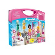 Playmobil 5611 - Carrying Case Shop