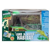 Back Yard Safari - 0t2482304tl - L'aquarium Terre Et Mer