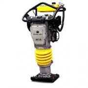 Mai compactor Masalta MR75R, motor Subaru EH12-2D, 4 CP, 13.7 kN, 330 x 285 mm, 75 kg