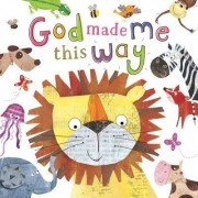 God Made Me This Way by Hayley Down