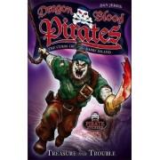 Treasure and Trouble: Book 5 by Dan Jerris