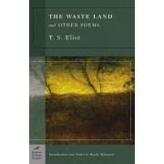 The Waste Land and Other Poems (Barnes & Noble Classics Series) by T. S. Eliot