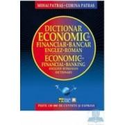 Dictionar economic si financiar-bancar englez-roman
