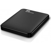 "HDD Extern Western Digital Elements Portable, 3TB, 2.5"", USB 3.0 (Negru)"