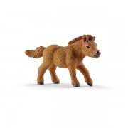Figurina schleich manz mini shetty 13777