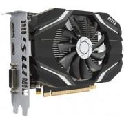 Placa Video MSI GeForce GTX 1050 Ti OC, 4GB, GDDR5, 128 bit