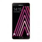 Samsung Galaxy A5 2016 Smartphone débloqué 4G (Ecran: 5,2 pouces - 16 Go - Simple Nano-SIM - Android) Rose d'Or