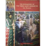 The Monastery Of The Three Saint Hierarchs Iasi, Romania - Necunoscut