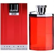 Dunhill Desire for Men Eau de Toilette para homens 100 ml