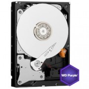 HDD Purple Sata III 4TB 64MB WD40PURX