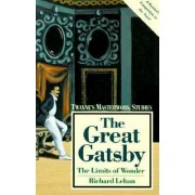 The Great Gatsby by Richard Lehan