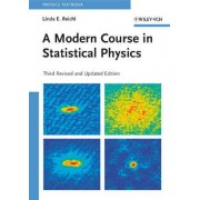 A Modern Course in Statistical Physics by Linda E. Reichl