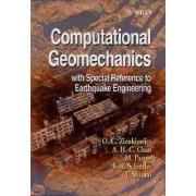 Computational Geomechanics by O. C. Zienkiewicz