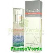 Gel hidratant cu unisfere 30 ml Herbagen