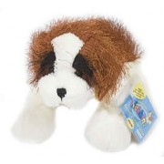 Webkinz Collectible Plush Stuffed Animals St. Bernard
