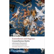Constellation Myths by Eratosthenes