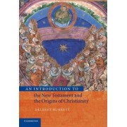 An Introduction to the New Testament and the Origins of Christianity by Delbert Burkett
