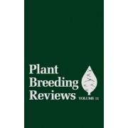 Plant Breeding Reviews: v. 11 by J. Janick