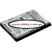 Bateria E-ten X900 1530mAh Li-Ion 3.7V
