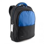 Belkin B2B077-C01 Zaino per Notebook fino a 13 Pollici, Nero/Blu