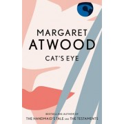 Cat's Eye by Margaret Eleanor Atwood