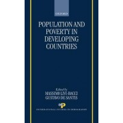 Population and Poverty in the Developing World by Massimo Livi Bacci
