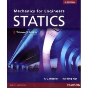 Mechanics for Engineers Statics SI Edition, Plus MasteringEngineering with Etext and the Accompanying Study Pack by Russell C. Hibbeler