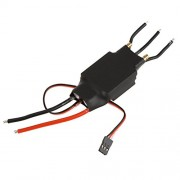 Generic High Quality GoolRC 60A Brushless Water Cooling Electric Speed Controller ESC with 5V/3A BEC for Remote Control RC Boat Model