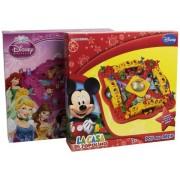 Mac Due the Box 232312 - Popand Drop Mickey-Princess, Modelli assortiti